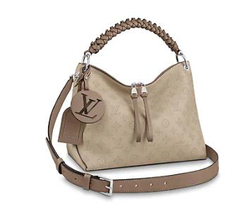 Louis Vuitton BEAUBOURG HOBO M56084 grey