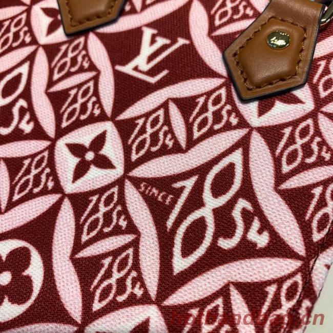 Louis Vuitton Original Leather M69846 brown