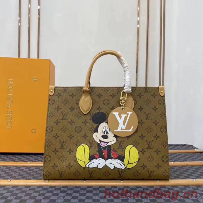 Louis Vuitton Onthego medium tote bag M45039