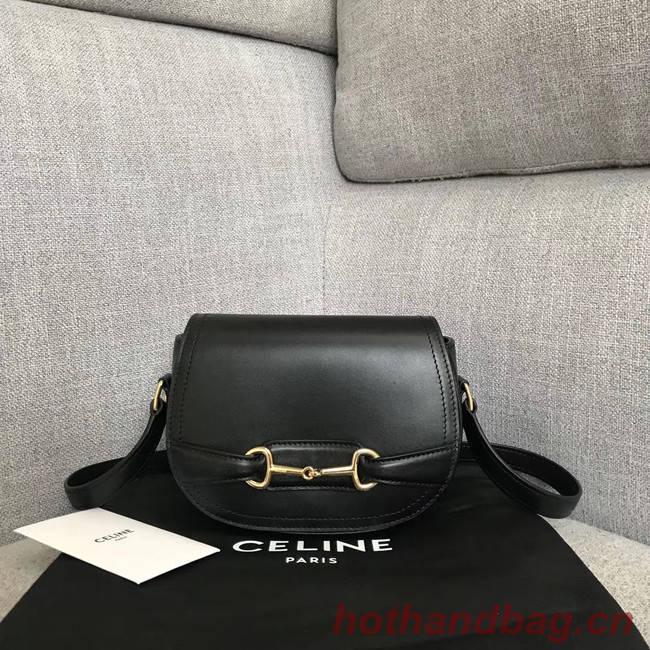 Gucci GG Marmont shoulder bag 191363 black