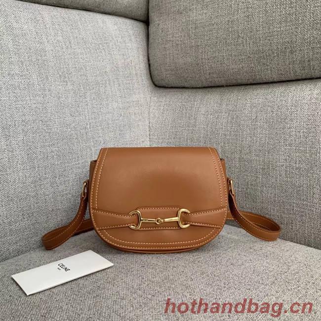 Gucci GG Marmont shoulder bag 191363 Camel