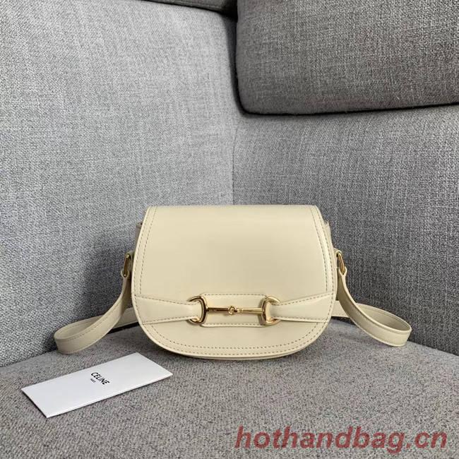 Gucci GG Marmont shoulder bag 191363 white