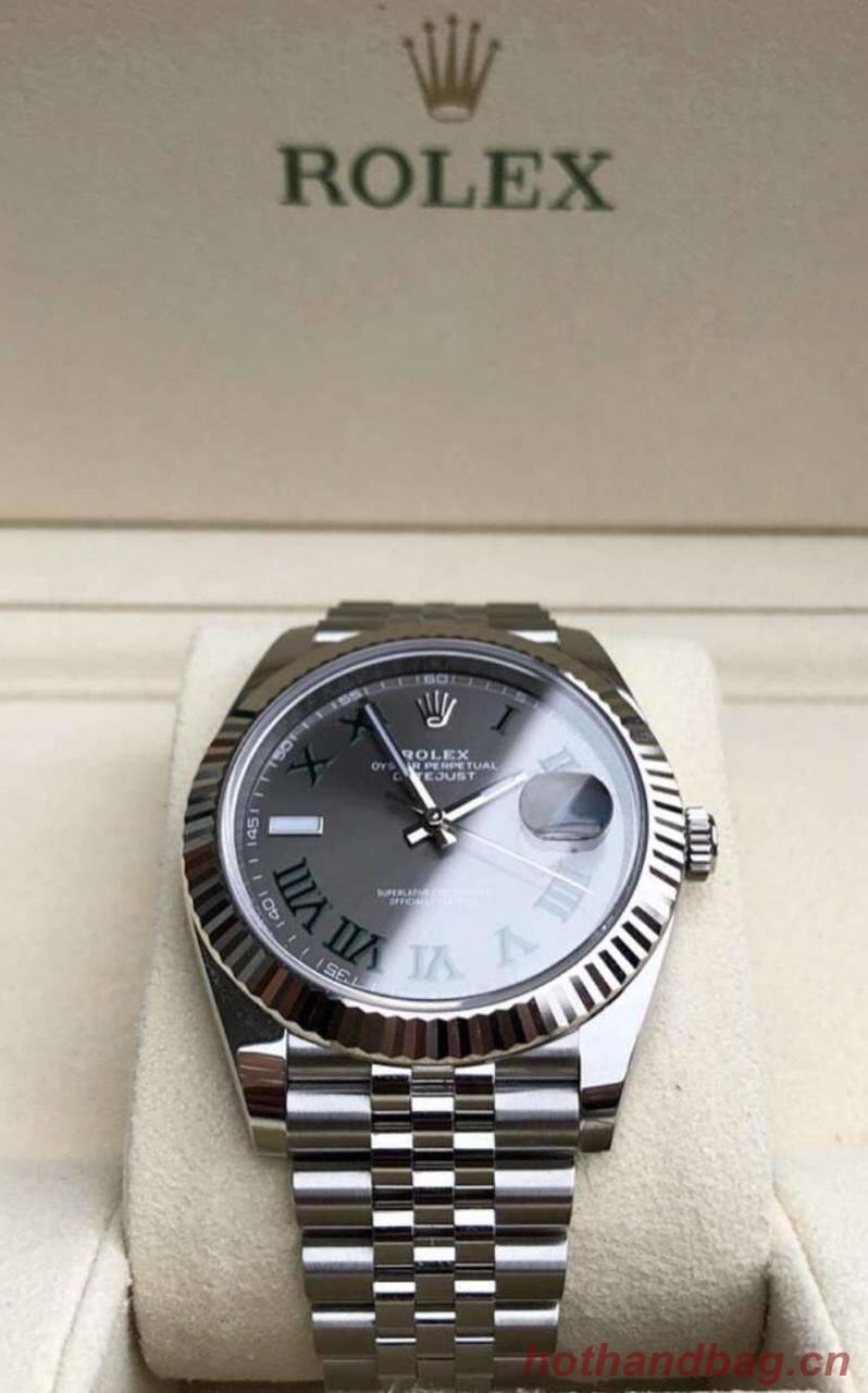 Rolex Watch R20989