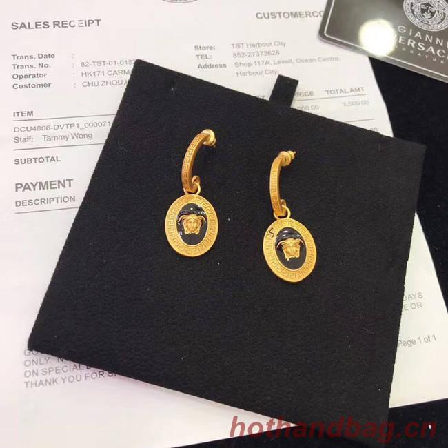 Versace Earrings CE5045
