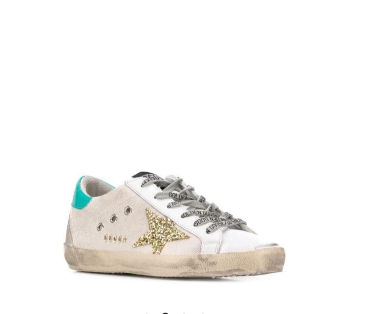 GOLDEN GOOSE DELUXE BRAND Lovers shoes GGB693