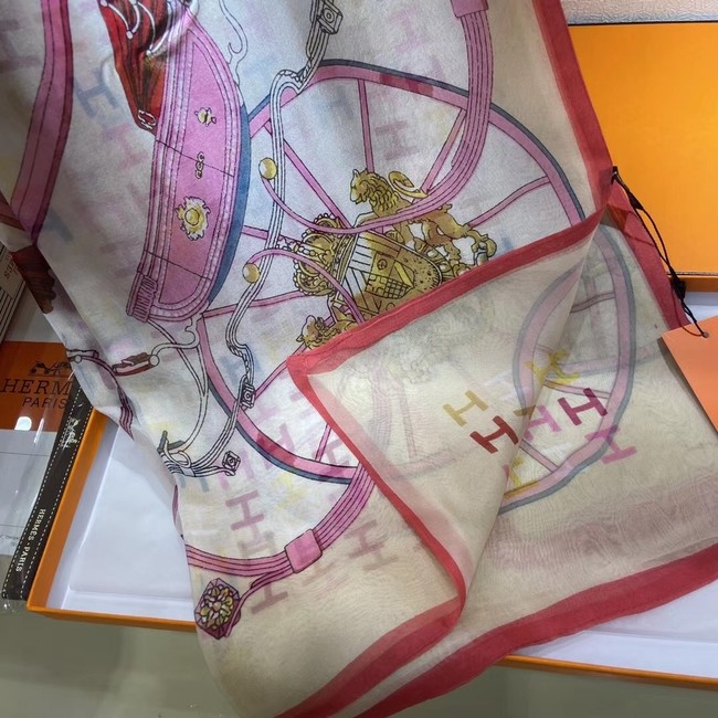 Hermes Cashmere and silk H3696-3