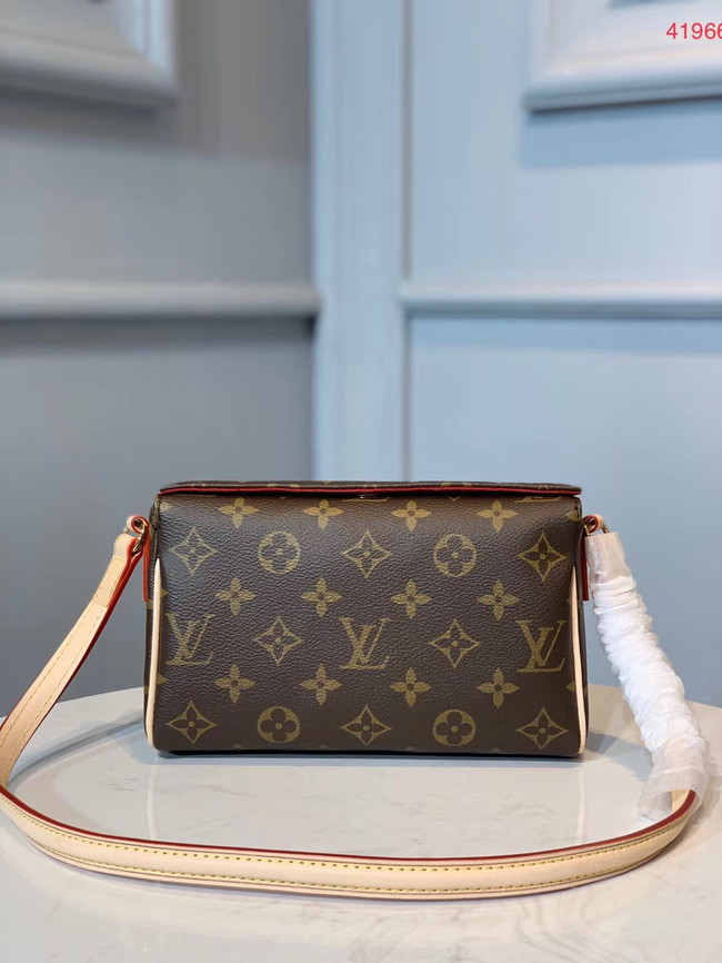 Louis vuitton original leather Monogram Canvas M41966