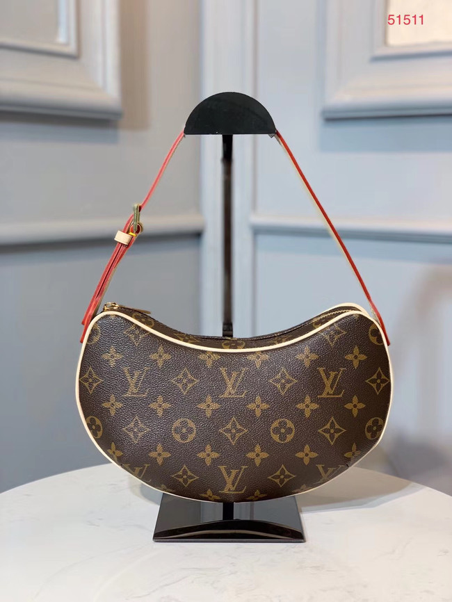 Louis vuitton original leather Monogram Canvas M51511