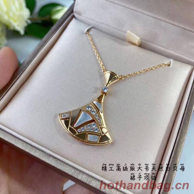 BVLGARI Necklace CE5140