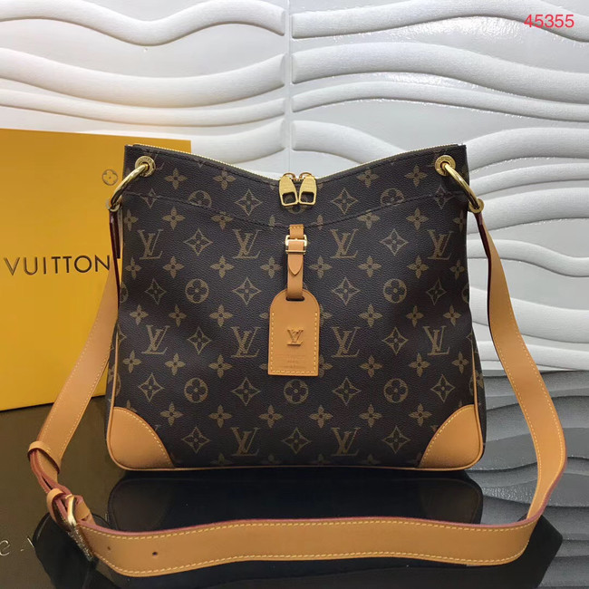 Louis Vuitton Original Monogram Canvas M45355