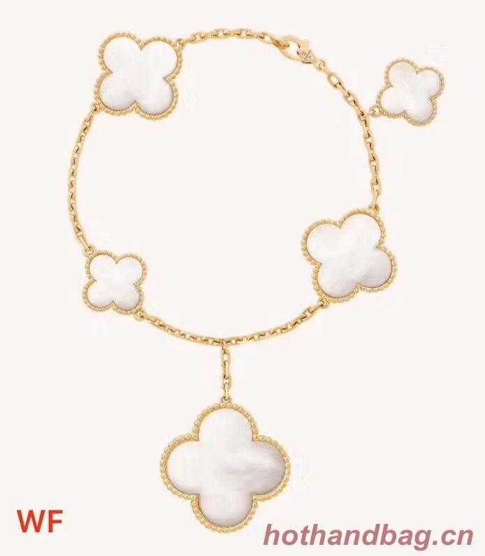 Van Cleef & Arpels Big Flower Bracelet CE4304-2