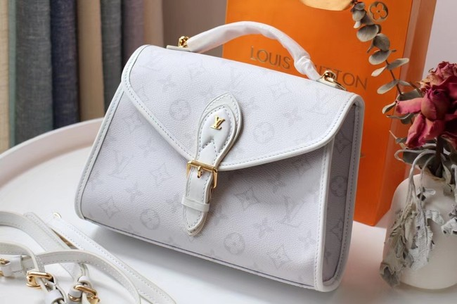 Louis Vuitton Original M44919 white