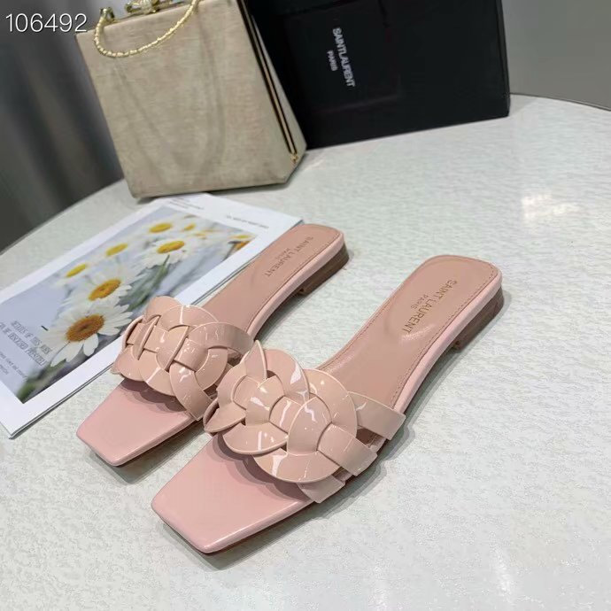 Yves saint Laurent Shoes YSL480OMF-1