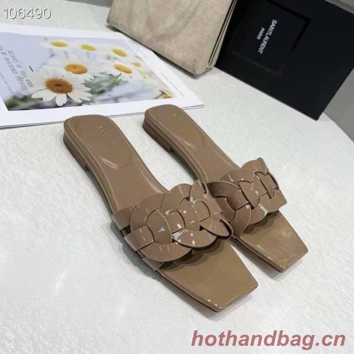 Yves saint Laurent Shoes YSL480OMF-3