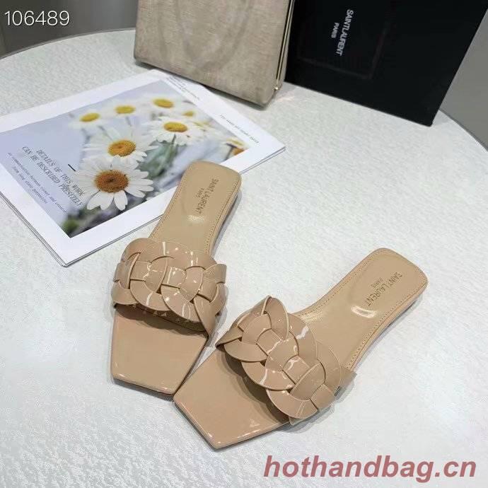 Yves saint Laurent Shoes YSL480OMF-4