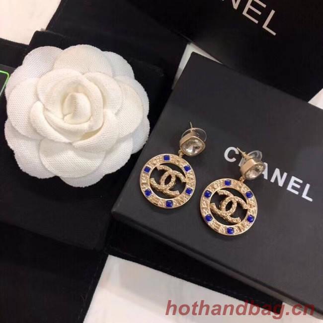 Chanel Earrings CE5216