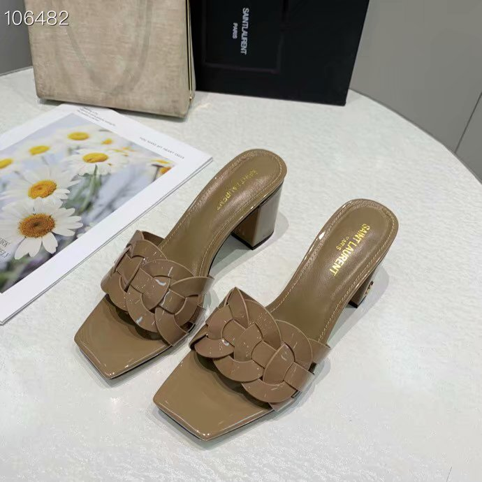 Yves saint Laurent Shoes YSL4801MF-5