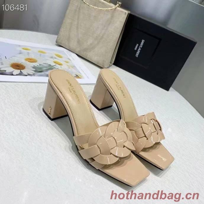 Yves saint Laurent Shoes YSL4801MF-6