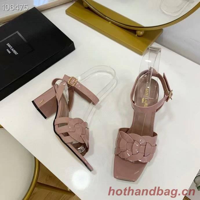 Yves saint Laurent Shoes YSL4802MF-4 6CM height