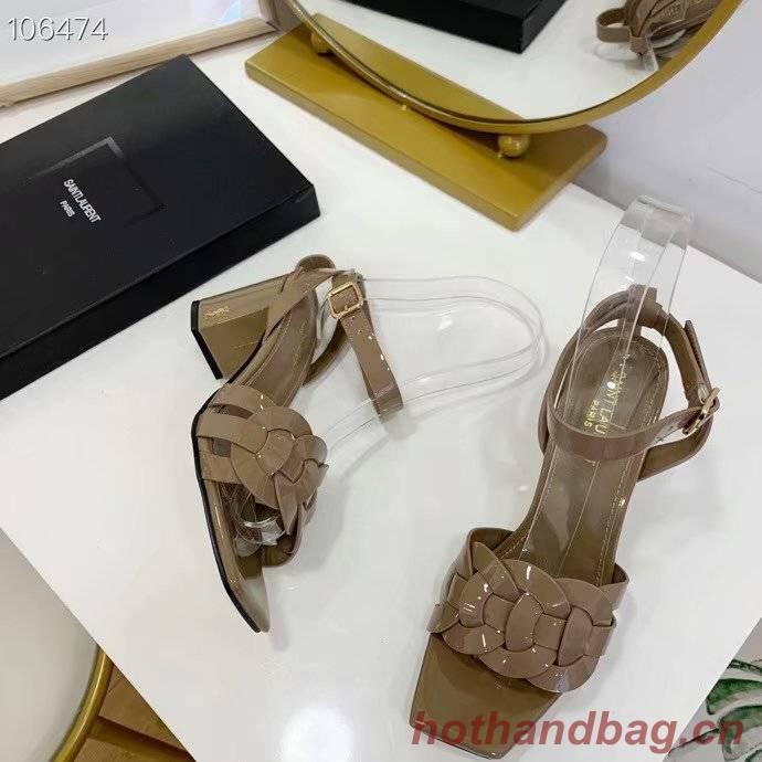 Yves saint Laurent Shoes YSL4802MF-5 6CM height