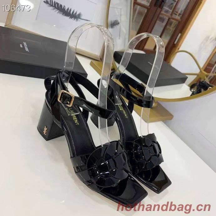 Yves saint Laurent Shoes YSL4802MF-6 6CM height