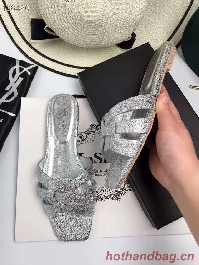 Yves saint Laurent Shoes YSL483OMF-1