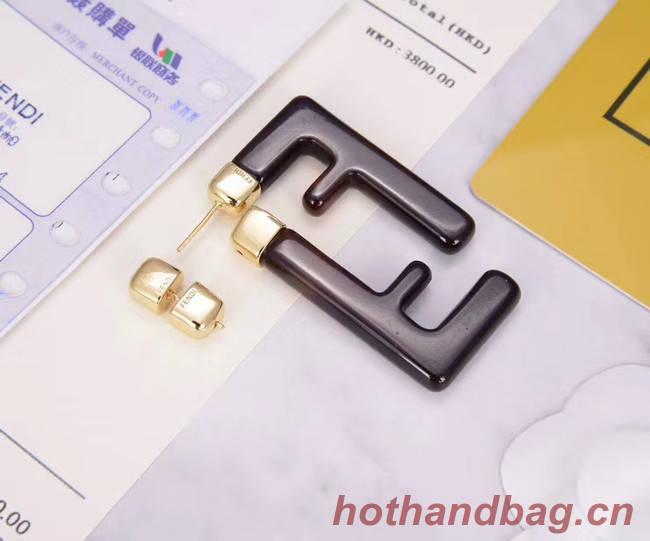 Fendi Earrings CE5223