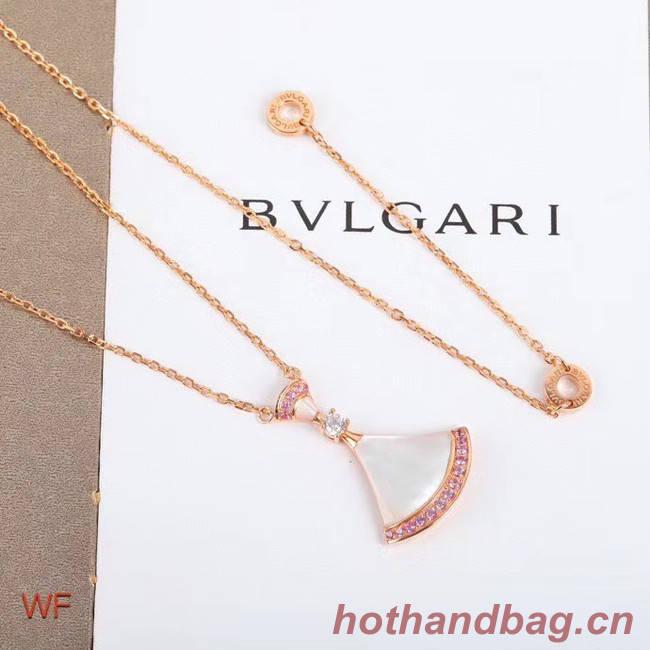 BVLGARI Necklace CE5253