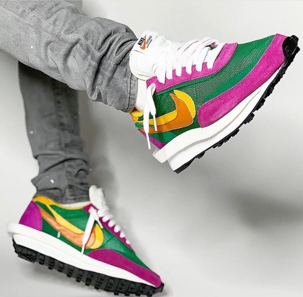 Nike Shoes N6329