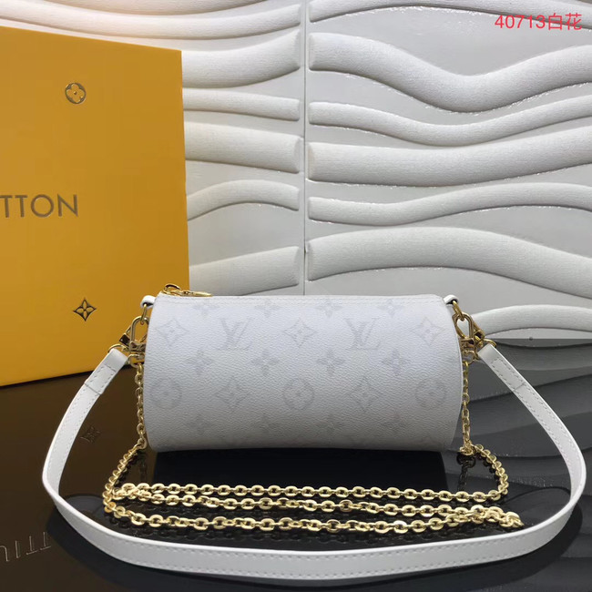 Louis Vuitton Original M40713 white