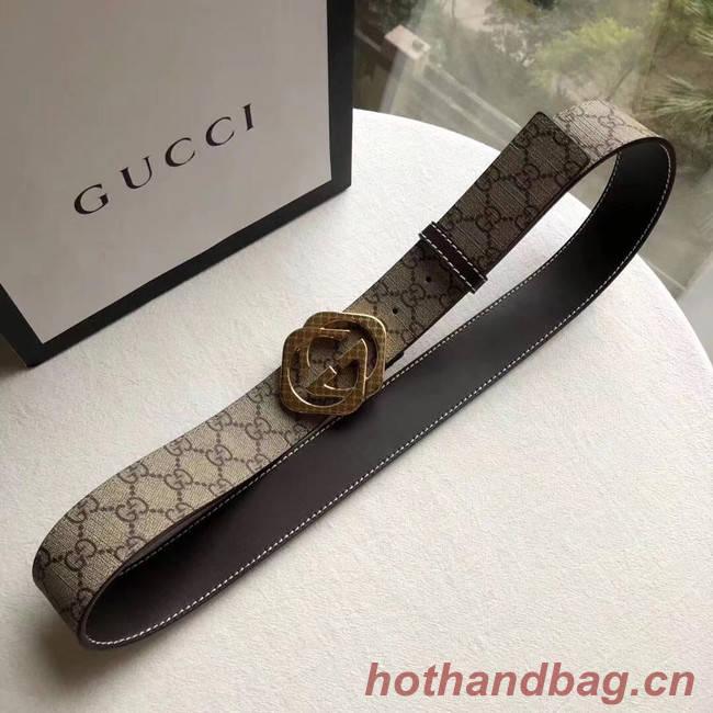 Gucci Original Calf Leather 38MM 3308-1