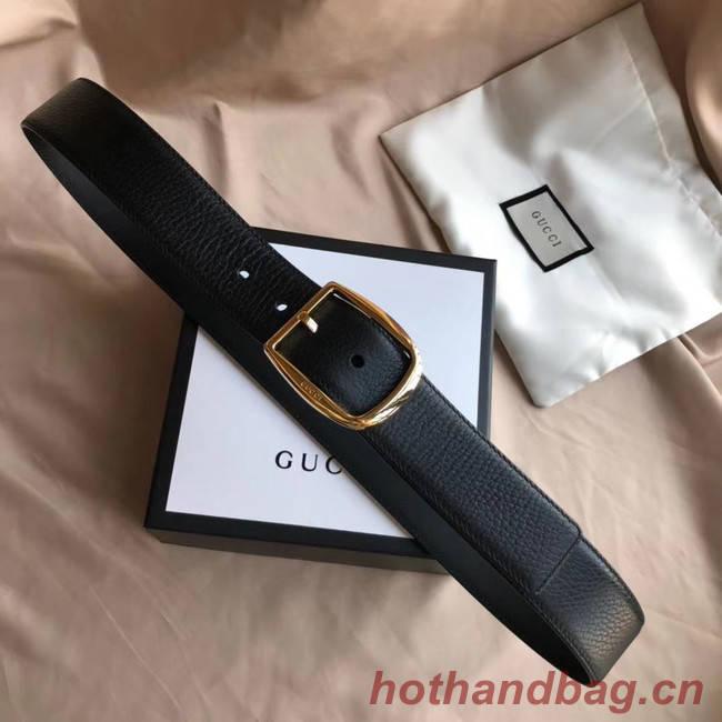 Gucci Original Calf Leather 40MM 3307-1