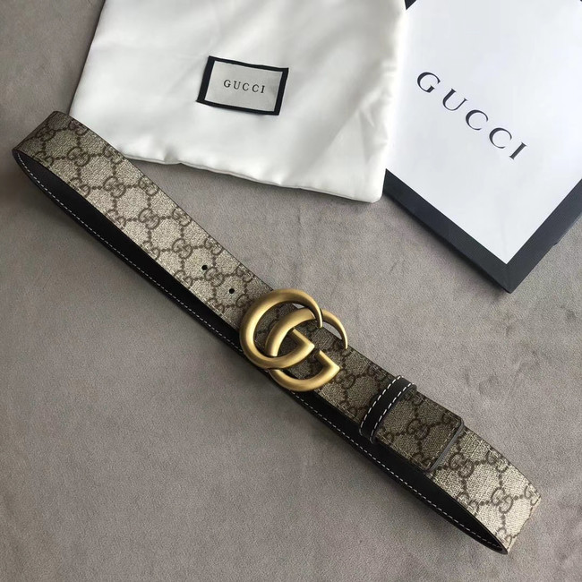 Gucci Original Calf Leather 40MM 3307-5