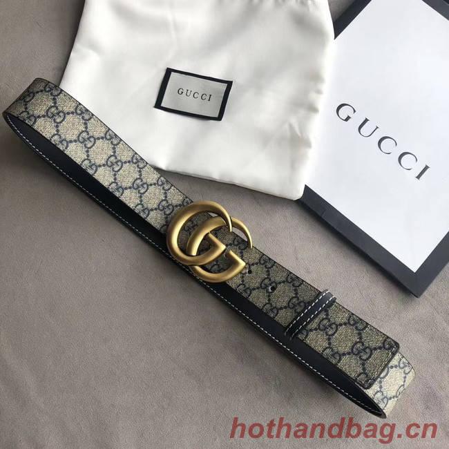 Gucci Original Calf Leather 40MM 3307-6