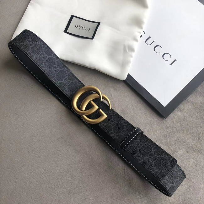 Gucci Original Calf Leather 40MM 3307-7