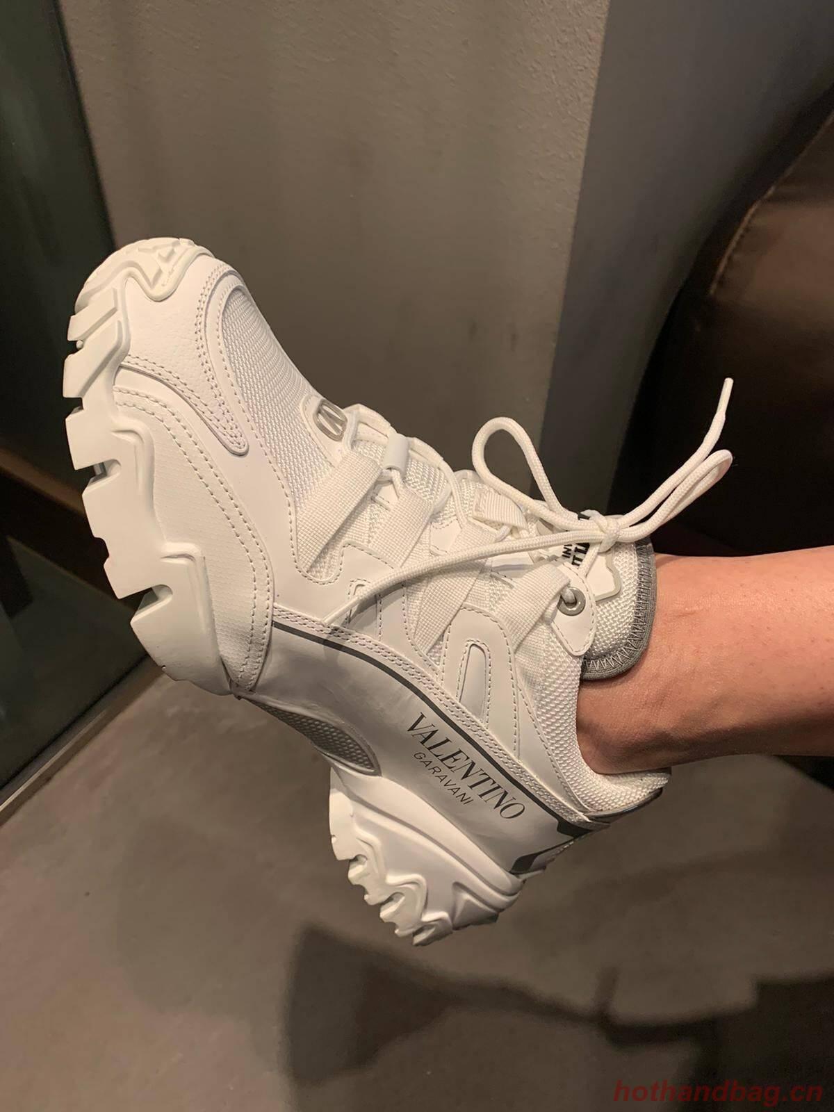 Balenciaga SNEAKER Shoes BL637 White