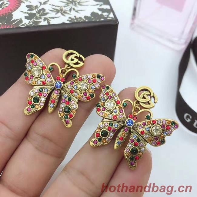 Gucci Earrings CE5371