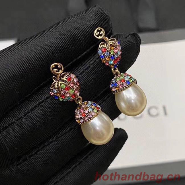 Gucci Earrings CE5372