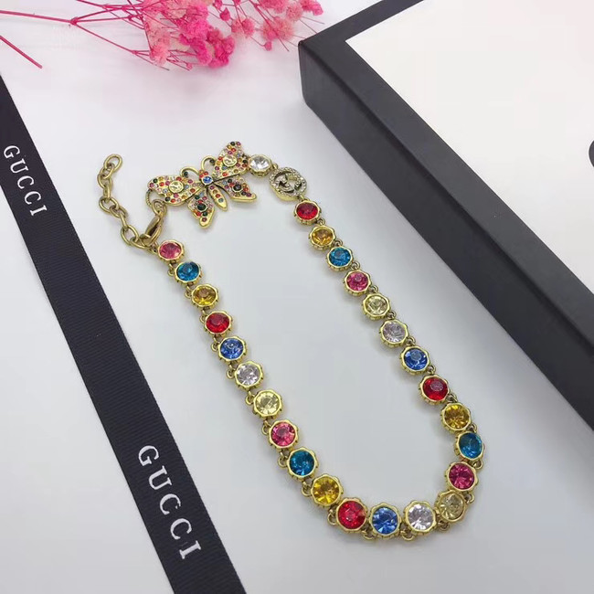 Gucci  Necklace CE5374