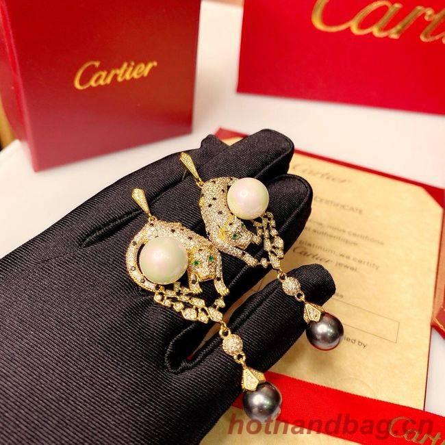 Cartier Earrings CE5448