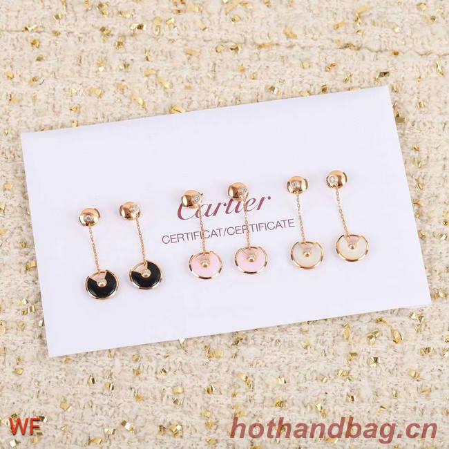 Cartier Earrings CE5466