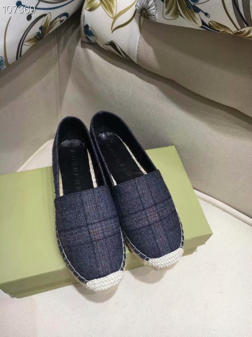 BurBerry Shoes BUY182XB-9