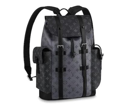 Louis Vuitton OriginalChristopher backpack M45419 black