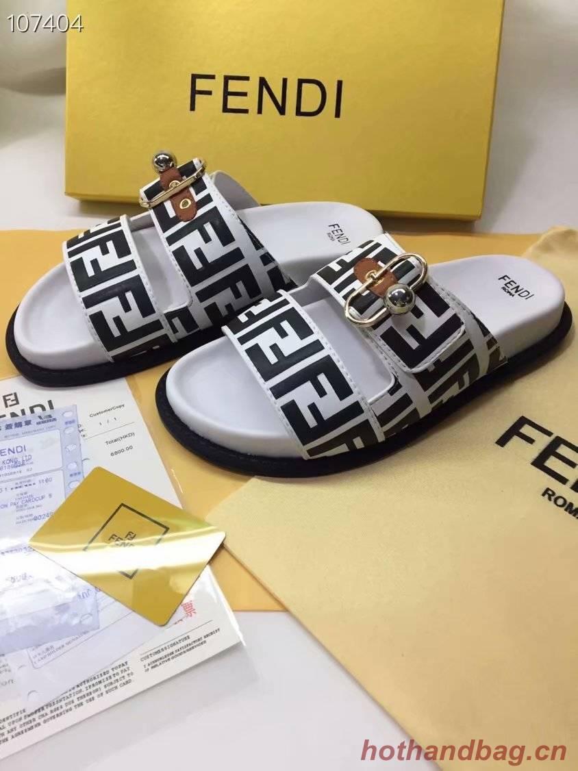 Fendi Shoes FD250-4