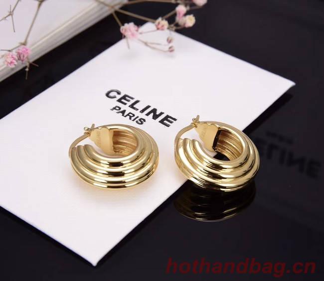 CELINE Earrings CE5585