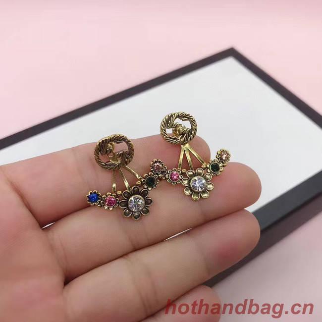 Gucci Earrings CE5588