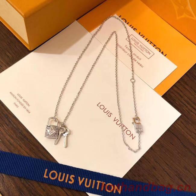 Louis Vuitton Necklace CE5582