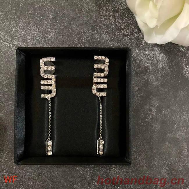 miumiu Earrings CE5602