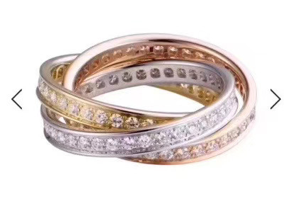 Cartier Ring CE5615