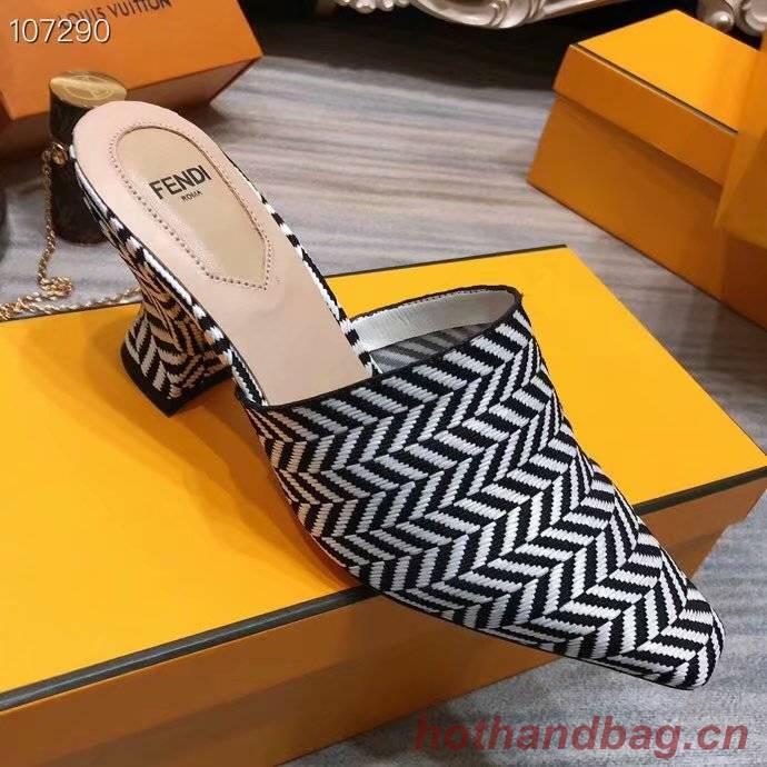 Fendi Shoes FD257-3